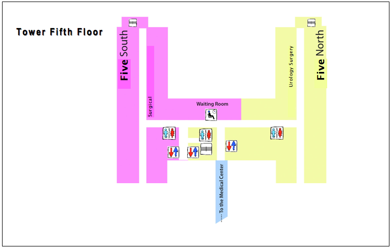 Student and Faculty Orientation Location Information