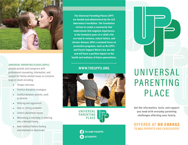Universal Parenting Place
