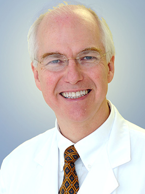 H Howard Nease, MD Headshot