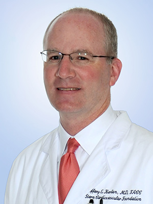Jeffrey Eliot Kerlan, MD Headshot