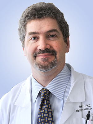 Jeffrey Glen Wright, MD Headshot