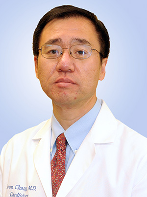 Joon Kyu Chang, MD Headshot