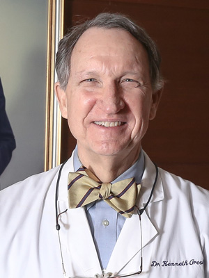 Kenneth D Groshart, MD Headshot