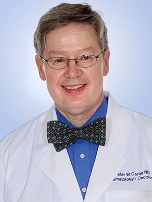 Peter Whitney Carter, MD Headshot