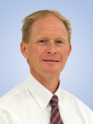 Stephen Wheeler Behrman, MD Headshot