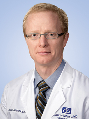 Donald Perrin Roten, MD Headshot