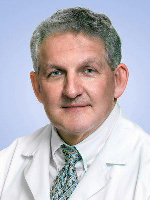 Michael E Foster, MD Headshot