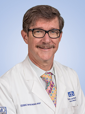 Richard J Jordan, MD Headshot