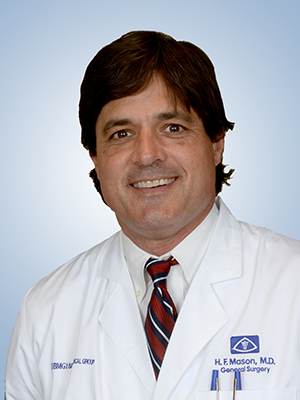 Harvey F Mason, MD Headshot
