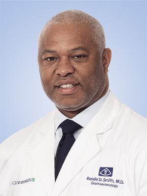 Randelon Dondrielle Smith, MD Headshot