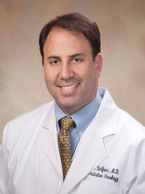 Eric Lee Balfour, MD Headshot